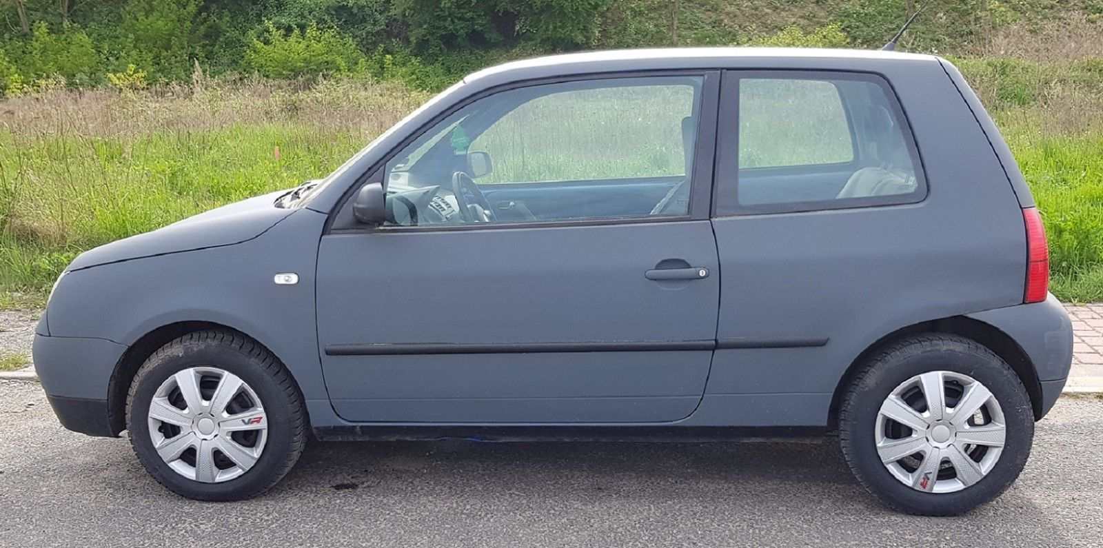 VW Lupo College ATM 120tkm