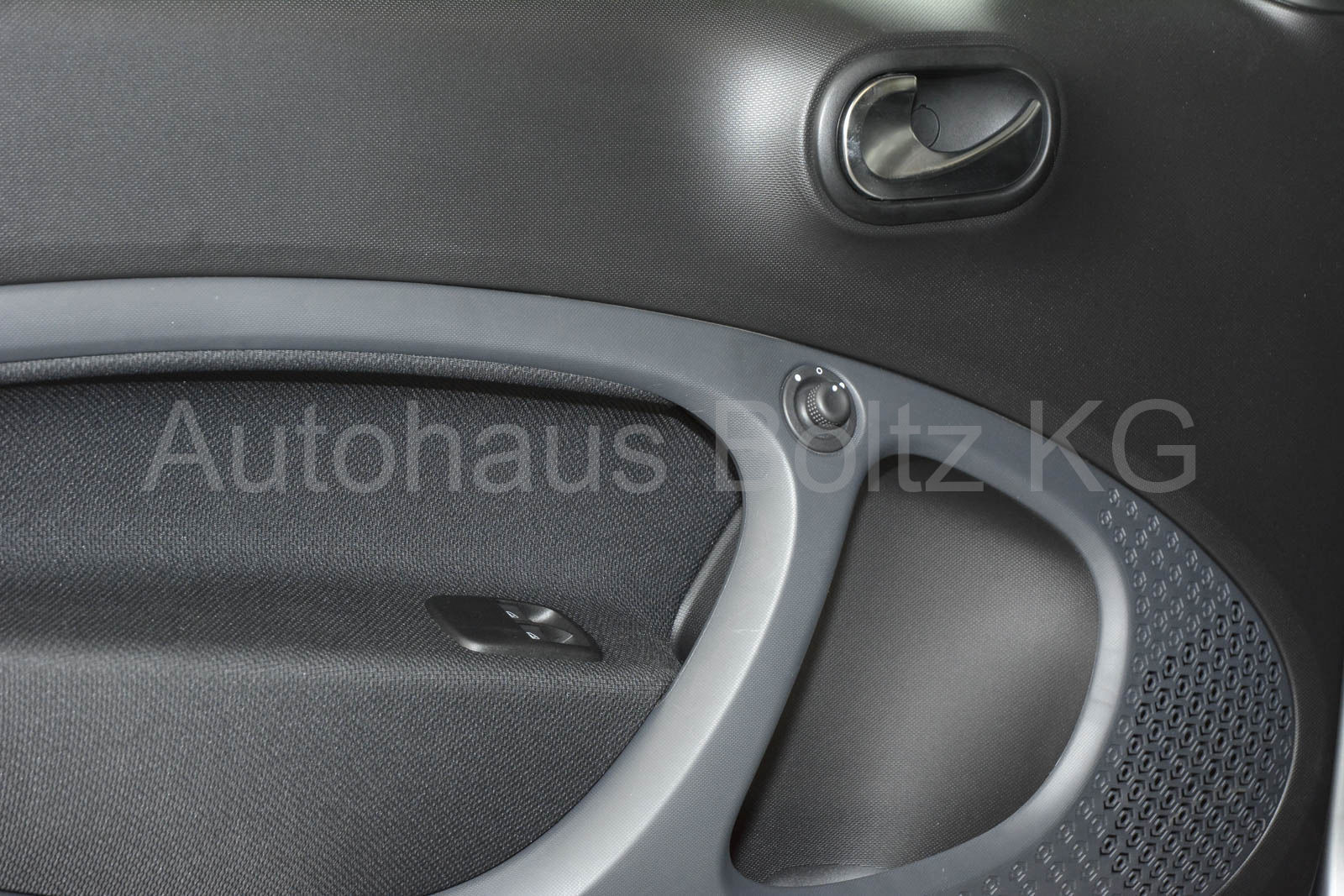 SMART fortwo passion 52kW Panorama Komf-P. Sitzh. LED