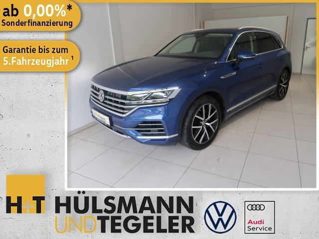 VW Touareg 3.0 TDI Atmosphere 665.- Eur Rate Navi