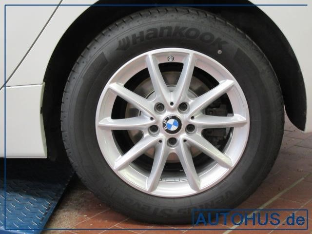 BMW 216 Active Tourer Navi PDC