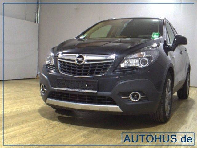 OPEL Mokka 1.4 TURBO Innovation 4x4 Leder Navi GSD Xe