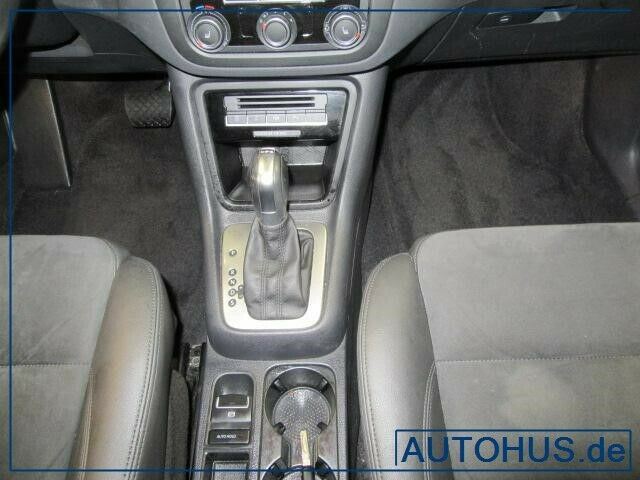 VW Sharan 2.0 TDI Highline Navi Xenon ACC DYNAUDIO