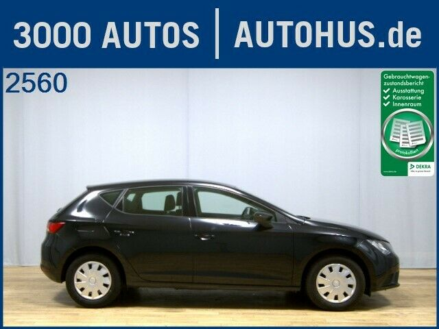 SEAT Leon 1.2 TSI Reference Tempo PDC