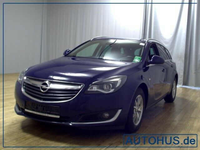 OPEL Insignia ST 1.6 CDTI Business Edition Navi PDC