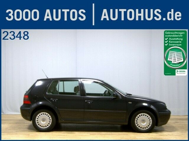 VW Golf 1.6 Radio Klima Servo