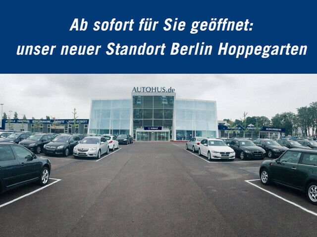 AUDI A1 Sportback 1.2 TFSI Attraction Klima eFH Radio