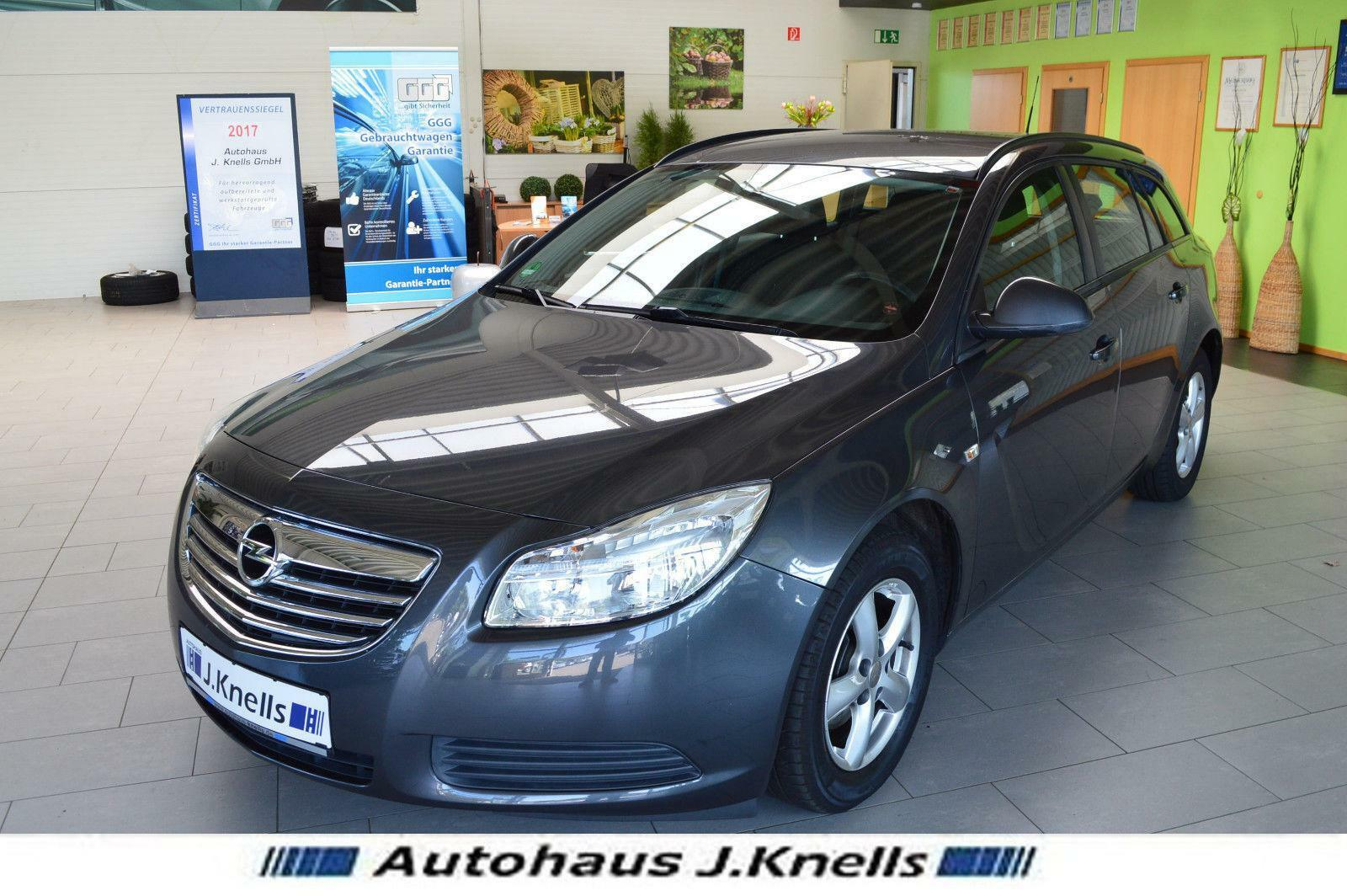 OPEL Insignia Sports Tourer Selection/Orig. 97900km/