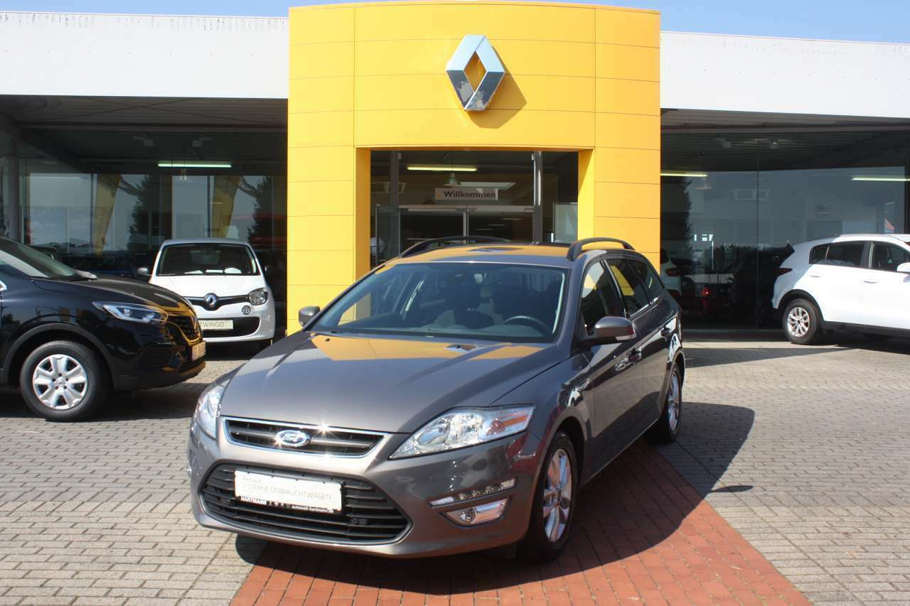 FORD Mondeo Trend ECOnetic 1.6 TDCi