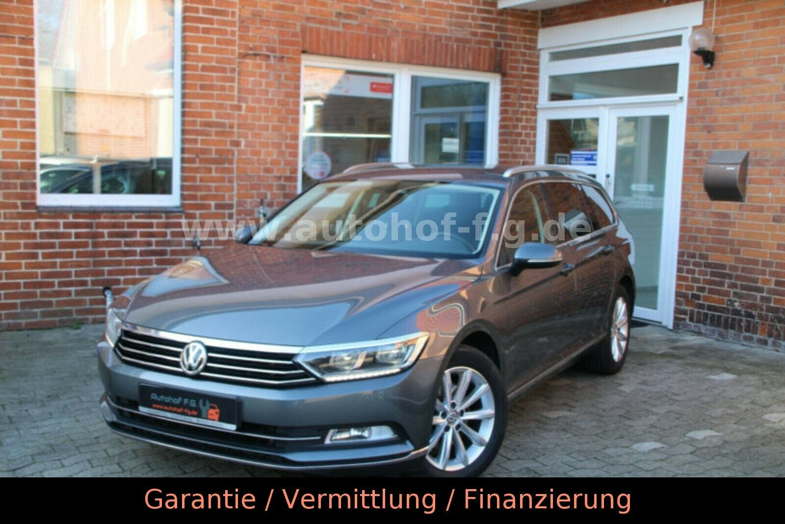 VW Passat Variant Highline BMT/Start-Stopp*NAVI*1HD