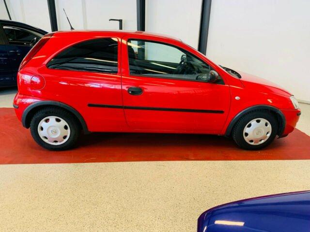 Opel Corsa C Cool