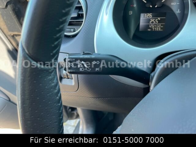 Seat Altea Style 1.4TSi 125PS 1-Hand Tempomat PDC ZV