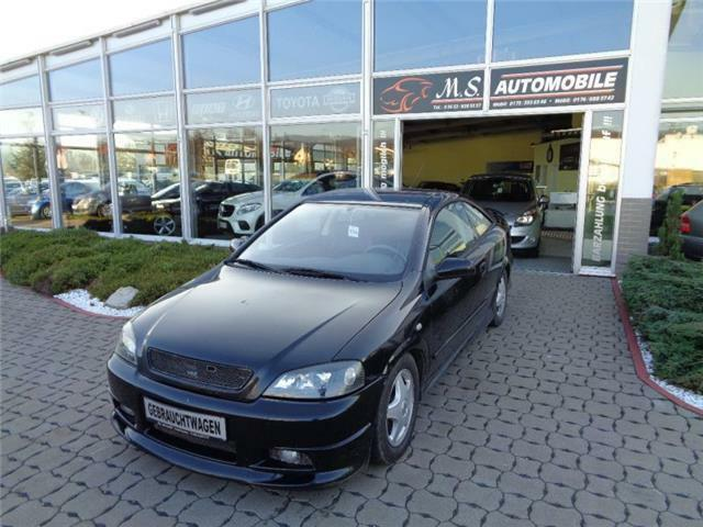 OPEL Astra 2.2 16V G Coupe