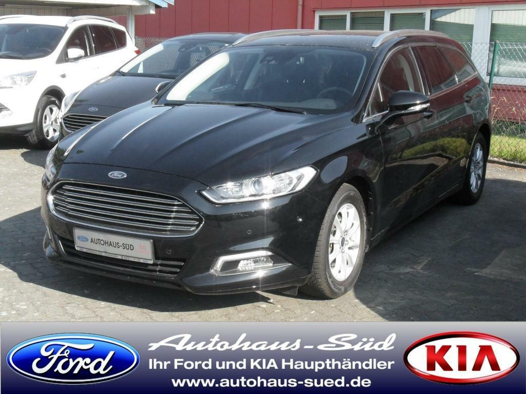 FORD Mondeo 1.5 EcoBoost Business Edition Start/Stopp