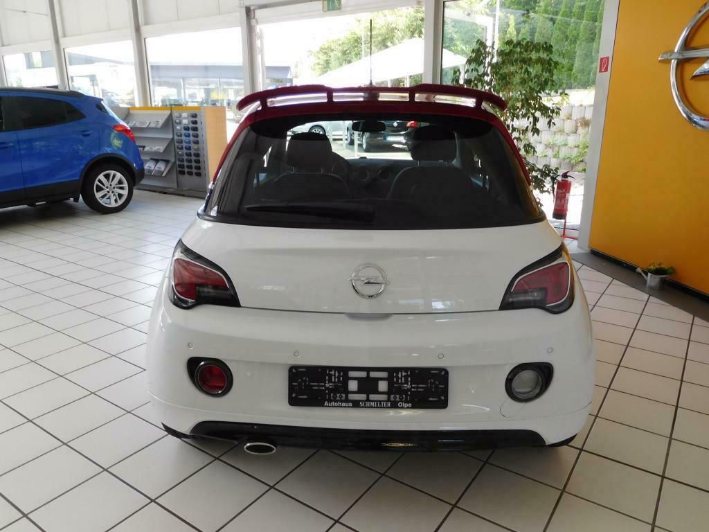 OPEL Adam 1.4 Turbo S Start/Stop