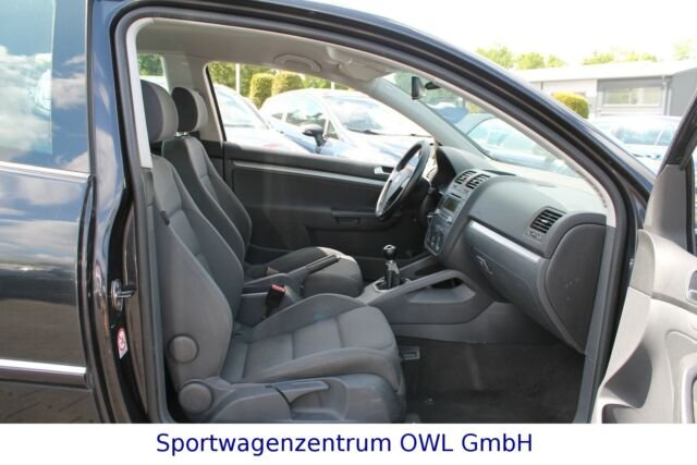 VW Golf V Lim. Sportline*Licht&Sicht*RDKS*ALLWETTER