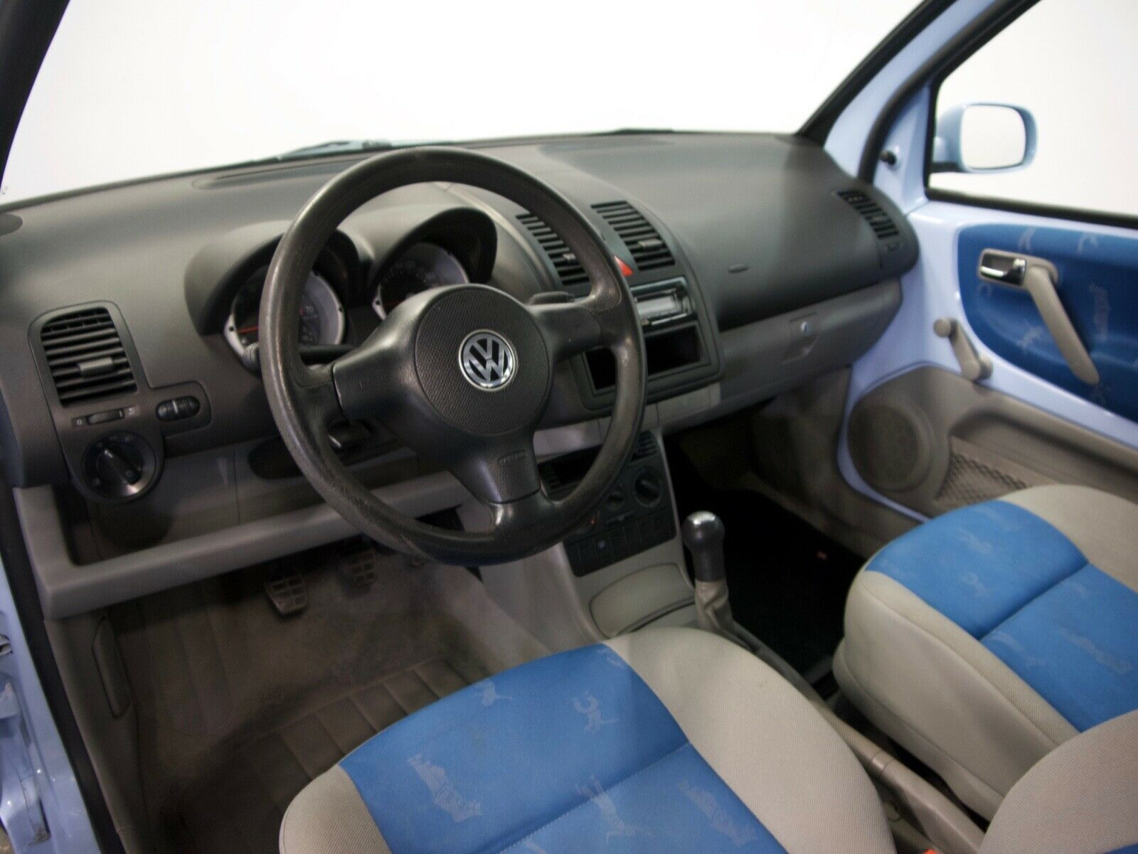 VW Lupo College 1.0