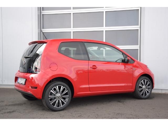 VW up! join 1.0 Start-Stopp Multif.Lenkrad