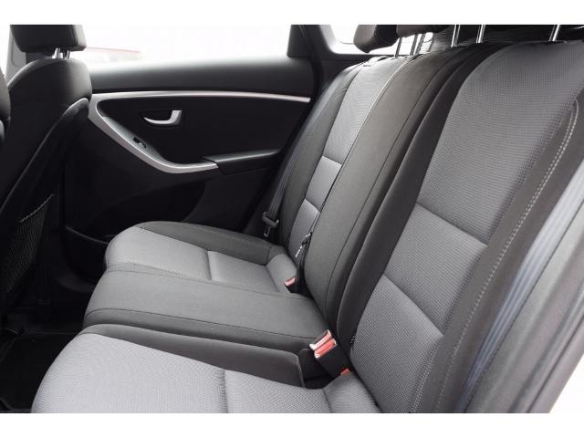 Hyundai i30cw Classic 1.4 CRDi Navi Rückfahrkam. Alarm