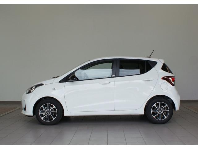 Hyundai i10 1.0 YES! Bluetooth DAB Klima SHZ 14 Zoll LMF