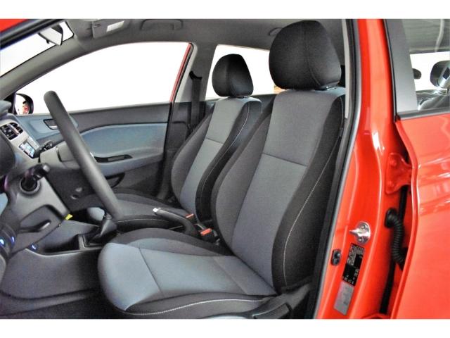 Hyundai i20 1.2 Select Klima Radio AUX/USB ZV Funk Alarm