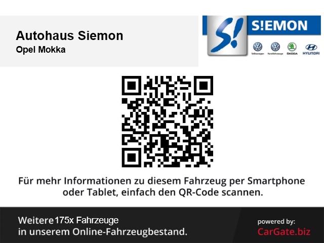 Opel Mokka 1.6 ecoFlex Edition Tempomat SHZ PDC