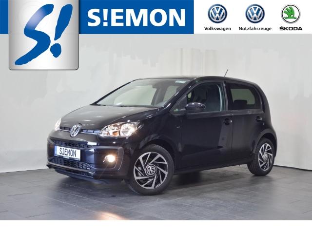 VW up! join Start Stopp 1.0 BMT Start-Stopp EU6d-T