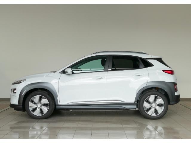 Hyundai Kona EV Elektro Style Kamera CarPlay Klima ASCC