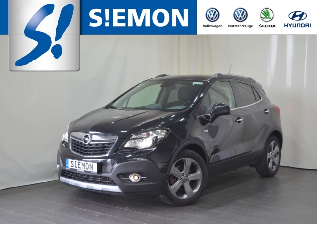 Opel Mokka 1.7 CDTI Innovation ecoFlex Navi PDC