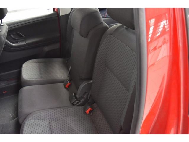 Skoda Roomster Style 1.6 TDI Knieairbag Klima Temp CD