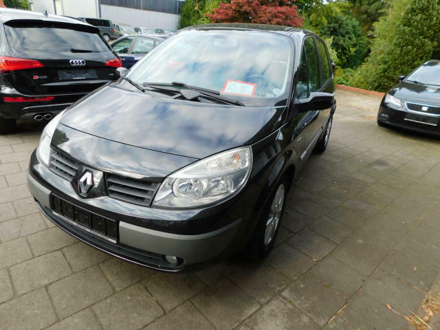 RENAULT Scenic Exception II