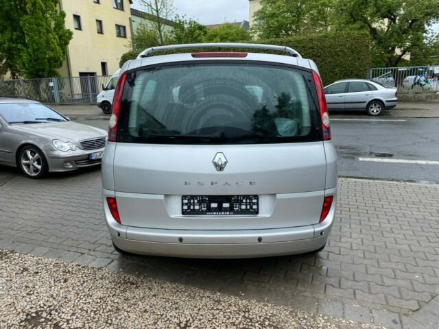 Renault Espace IV Initiale