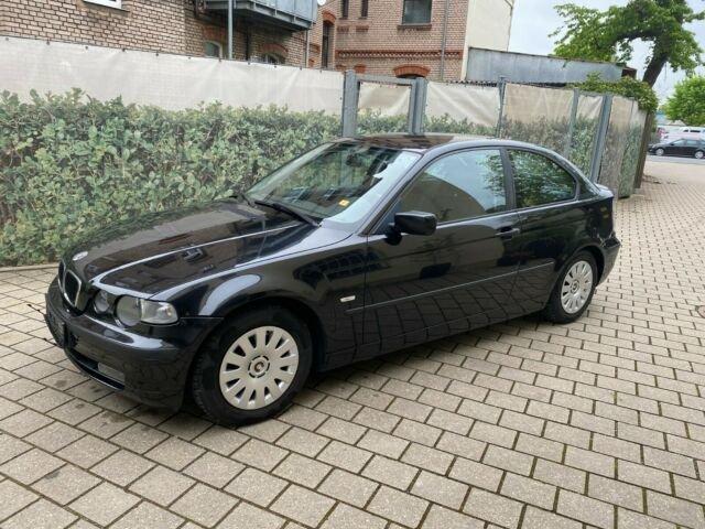 BMW Baureihe 3 Compact 316ti