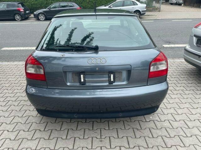 Audi A3 1.9 TDI Ambition