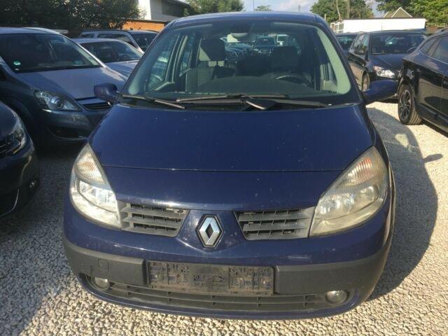 Renault Scenic II Avantage