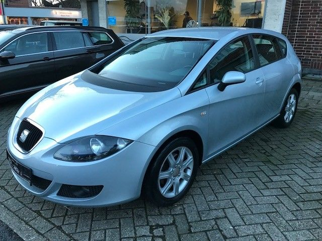 SEAT Leon Stylance 1.6 102 PS/ Style