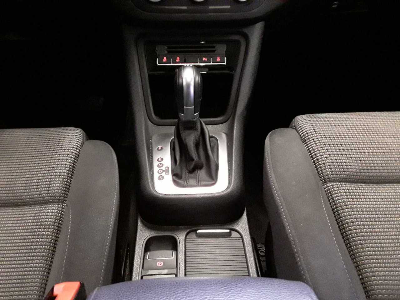 VW Sharan 2.0 TDI DSG Comfortline Navi AHK