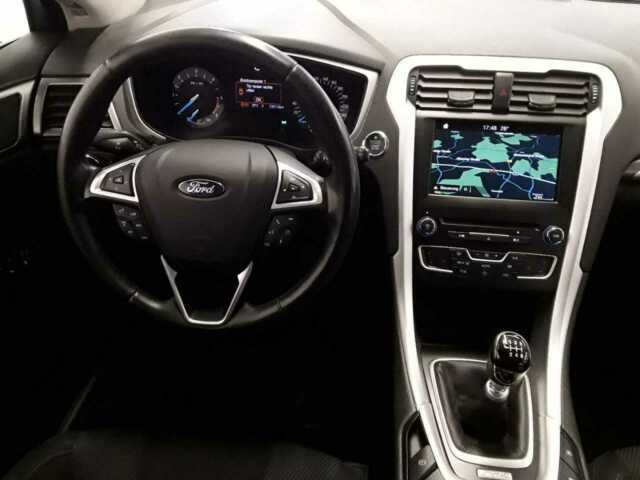 Ford Mondeo Turnier 2.0 TDCi Business Edition
