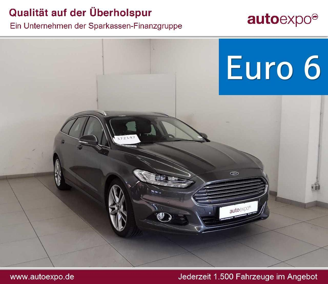 FORD Mondeo Turnier 2.0 Eco Boost