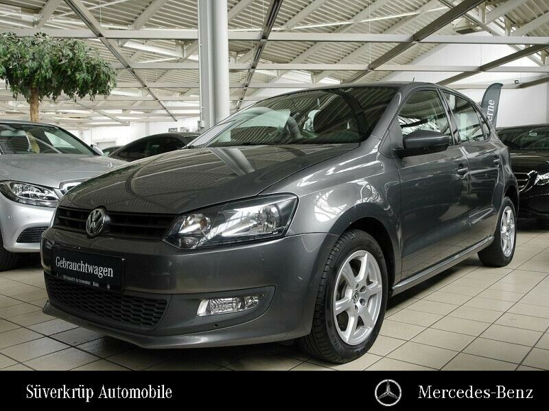 VW Polo 1.2 Trendline BlueMotion/BMT Trentline/BMT