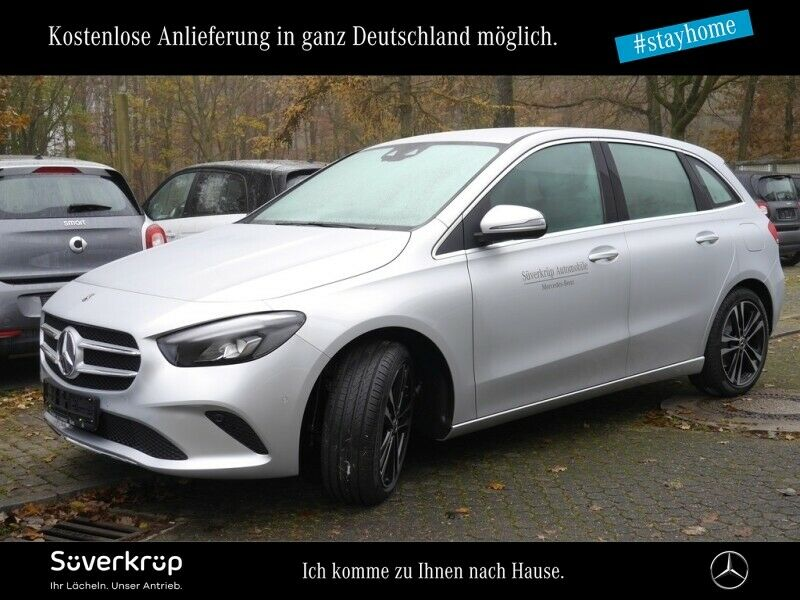 MERCEDES-BENZ B 200 Progressive*MBUX*LED*ASSISTENZ-SYS.*KAMERA