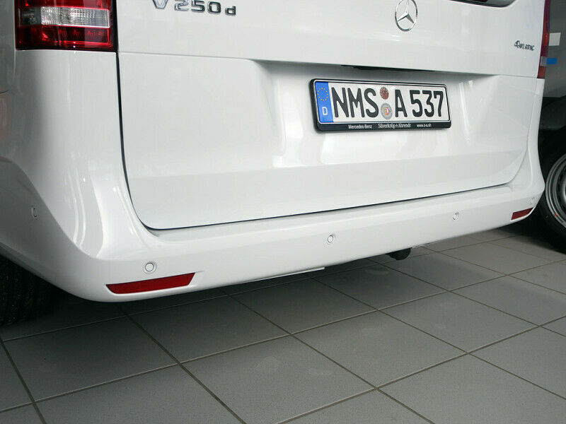MERCEDES-BENZ V 250 D Edition lang Allrad Comand LED AHK Fahra