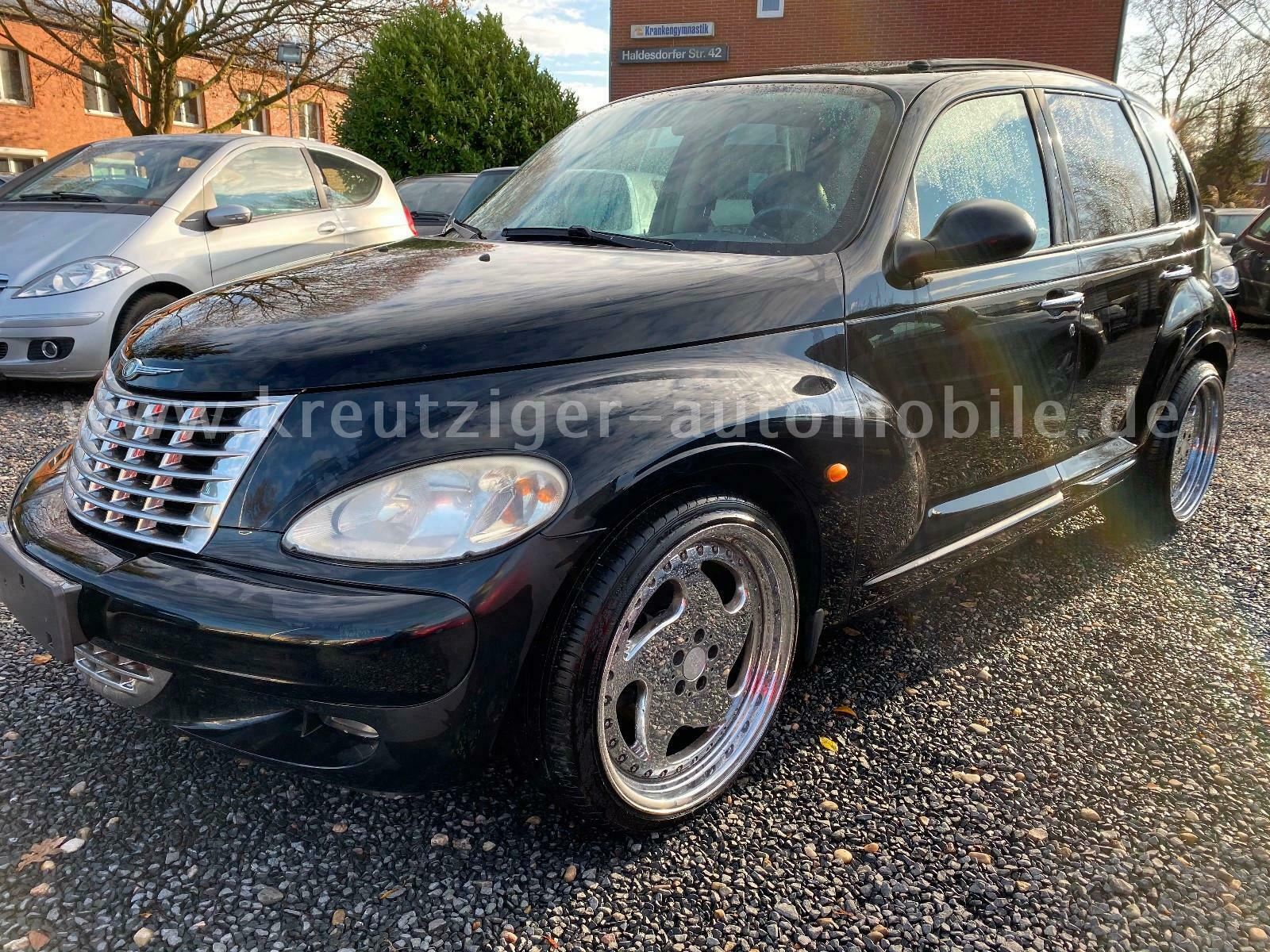 CHRYSLER PT Cruiser Emotion One