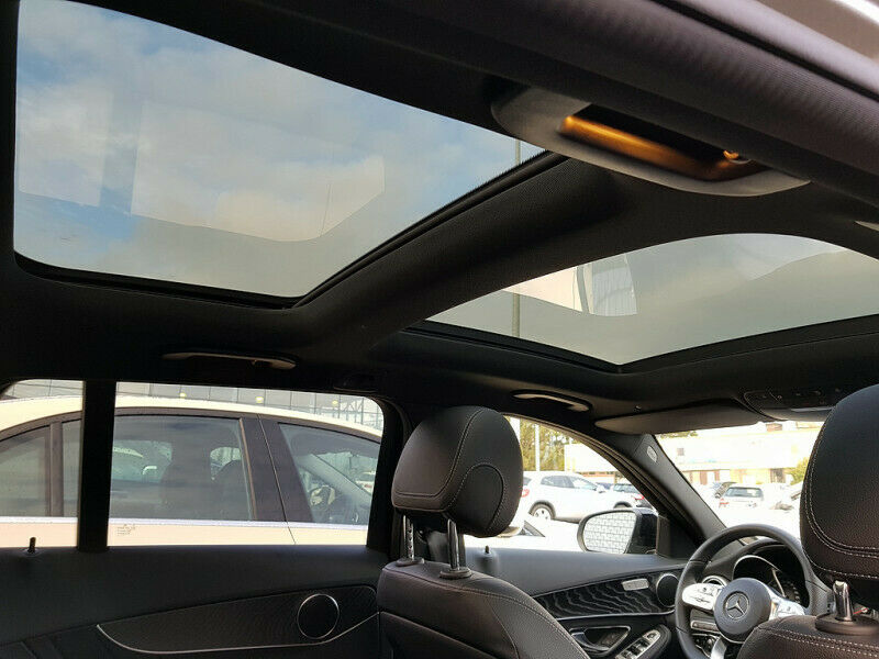 MERCEDES-BENZ C 200 T 4M AMG/Distronic/Pano.-Dach/Spur-P.