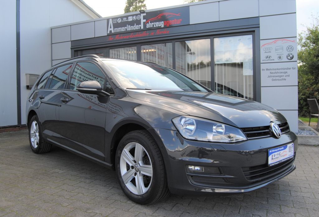 VW Golf Variant 2.0 TDI BMT Comfortline Business