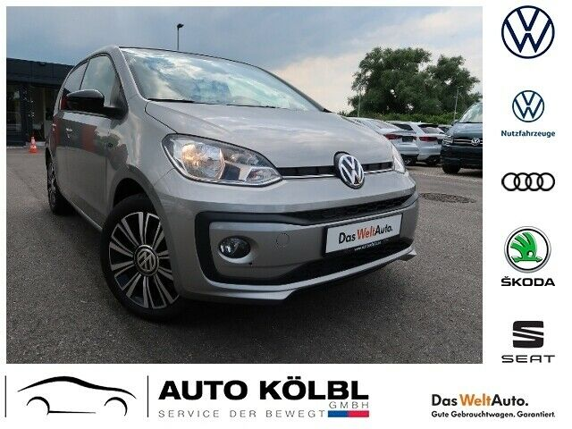 VW up! Join 1,0 - Klima ZV Servo Alu Navi PDC