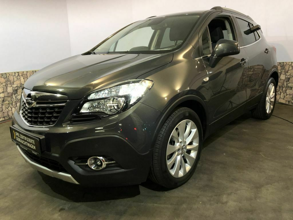 OPEL Mokka 1.7 CDTI ecoFLEX Start/Stop Innovation