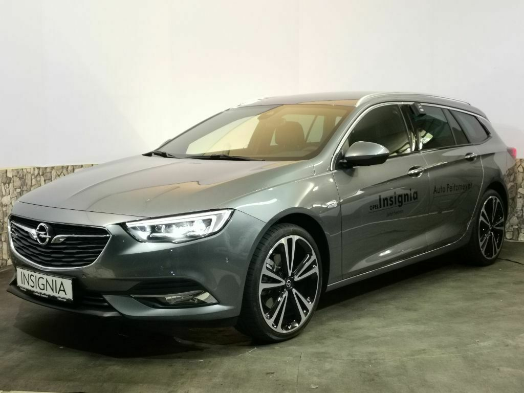 OPEL Insignia Sports Tourer 1.6 Direct InjectionT Aut