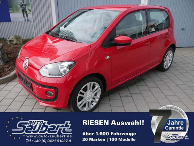 VW up! 1.0 HIGH UP! * DRIVE PACK PLUS * PARKTRONIC