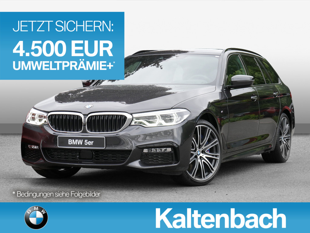 BMW 540i Touring xDrive mtl. ab 669,-