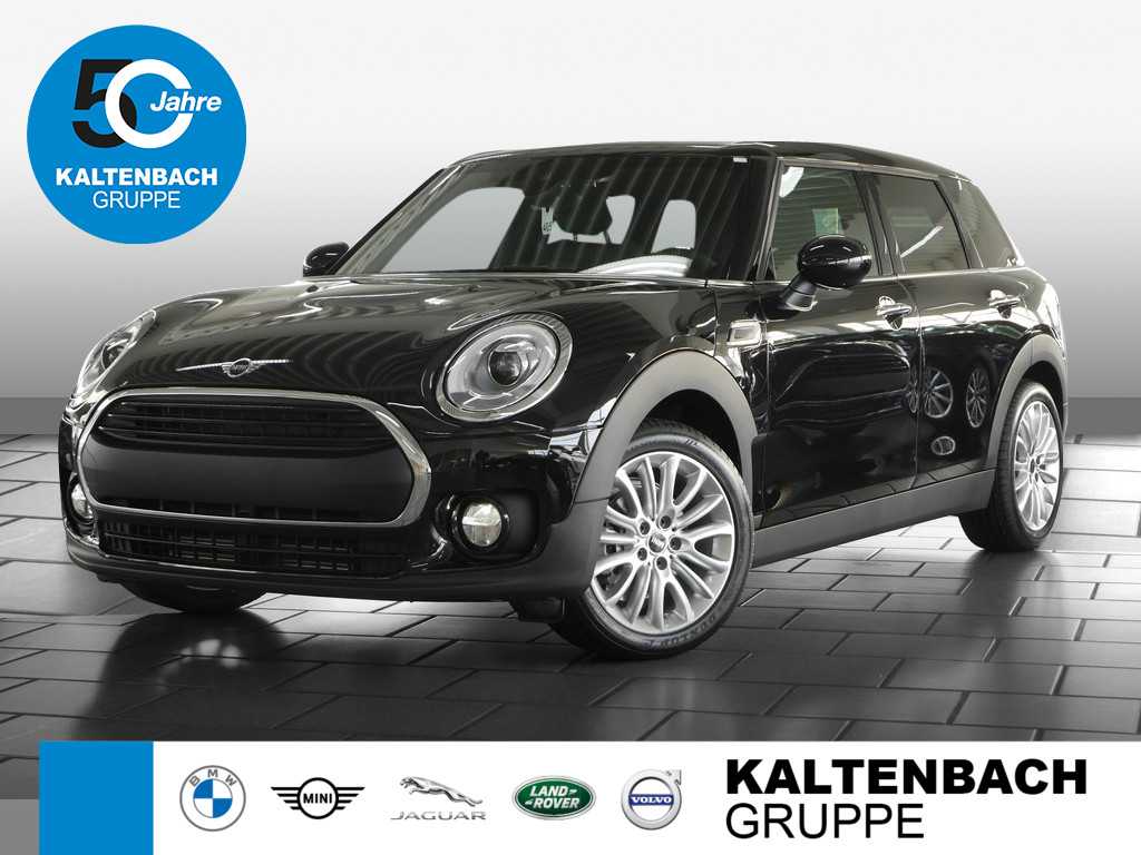 MINI One Clubman Pepper USB PDC SHZ NAVI LED ACC EU6